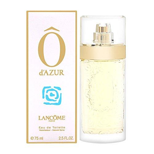 Lancôme O D'Azur Agua de Colonia - 75 ml