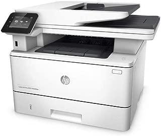 HP Laserjet Pro M426fdw Multifunction Wireless Laser Printer with Duplex Printing (F6W15A) (Renewed)