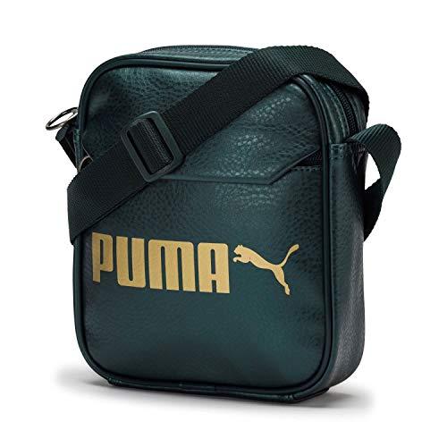 Puma Campus Portable Ponderosa Pine - Gold - Metallic