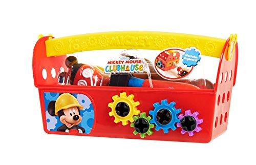 Mickey Mouse Club House Handy Helper Tool Box
