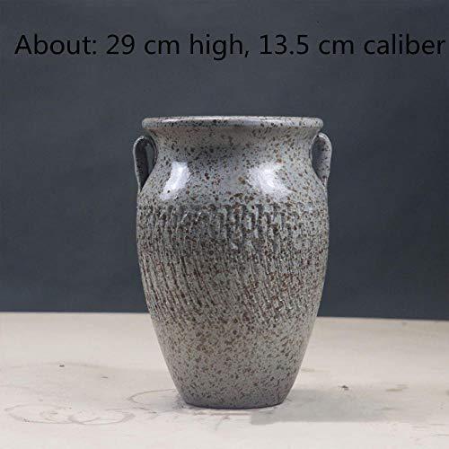 deend decoratieve vaas bloempot van sappige plant keramische bloempot glazen vaas