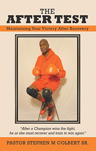 The After Test: Maintaining Your Victory After Recovery (English Edition)