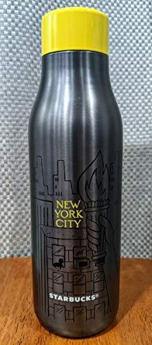 Starbucks New York City Trinkflasche, Edelstahl, 570 ml
