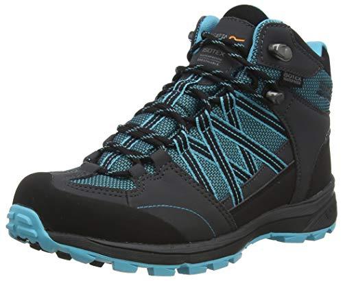 Regatta Ldy Samaris MD II, Walking Shoe Womens, (Azureb/Briar 37j), 39 EU