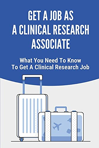 Top 10 best selling list for clinical research associate training
