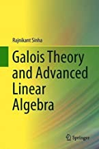 Galois Theory and Advanced Linear Algebra
