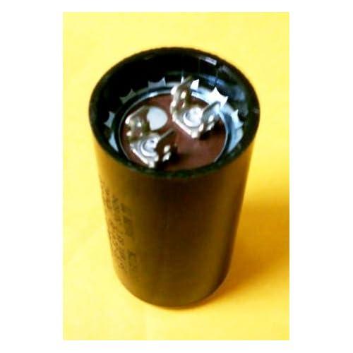 Motor Start Capacitor 270-324 MFD 110-125VAC