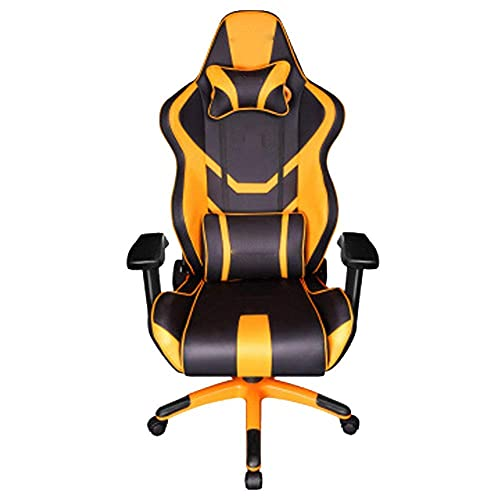 N&O Renovation House Gaming Game Chair Ergonomic Office Chair Internet Cafe Can Lie Down To Increase Live Seats