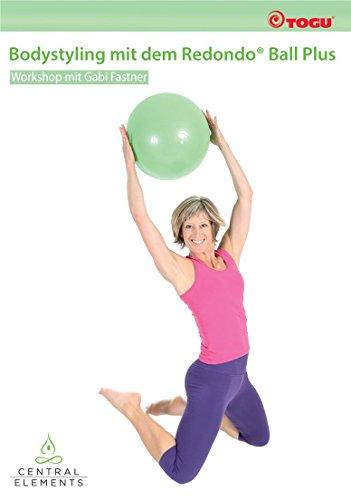 DVD - Redondo Plus Workout - nur DVD