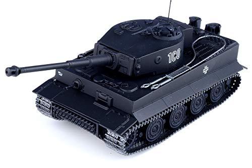 Corgi Diecast Panzerkampfwagen VI Tiger I Tank 1:50 Military Legends WWII Display Model CC60215