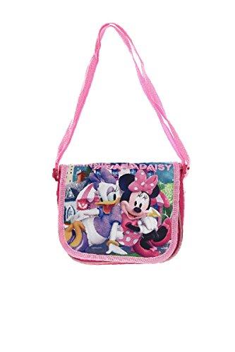 Party Factory Disney Minnie Mouse Kindergartentasche Umhängetasche
