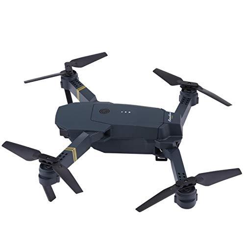 Fotografía Quadrotor Cuadricóptero ajustable Foto de gran altitud Regalos de cumpleaños de Navidad(2Battery storage box)