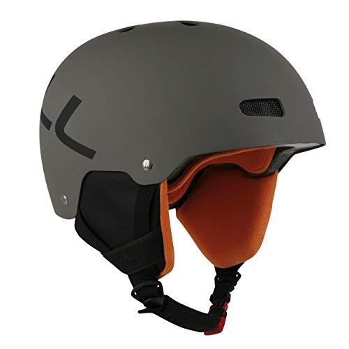 O'Neill Helmet Rookie   Moss   Ski & Snowboard Helm   Hochwertige Qualität (Moss, M   54-58 cm)