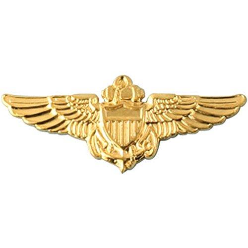 US Navy Aviator Lapel Pin