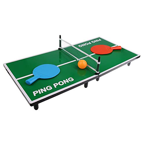 Mini Table Tennis The Best Amazon Price In Savemoney Es