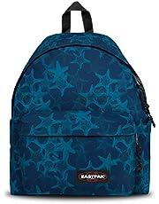 Eastpak Padded Pak'r Mochila, 40 cm, 24 L, Azul (Sea Stars)