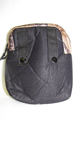 SMART RIG ACCESSORY POUCH FOR RANGEFINDER OR BINOCULARS AM147