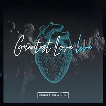 Greatest Love (Live)