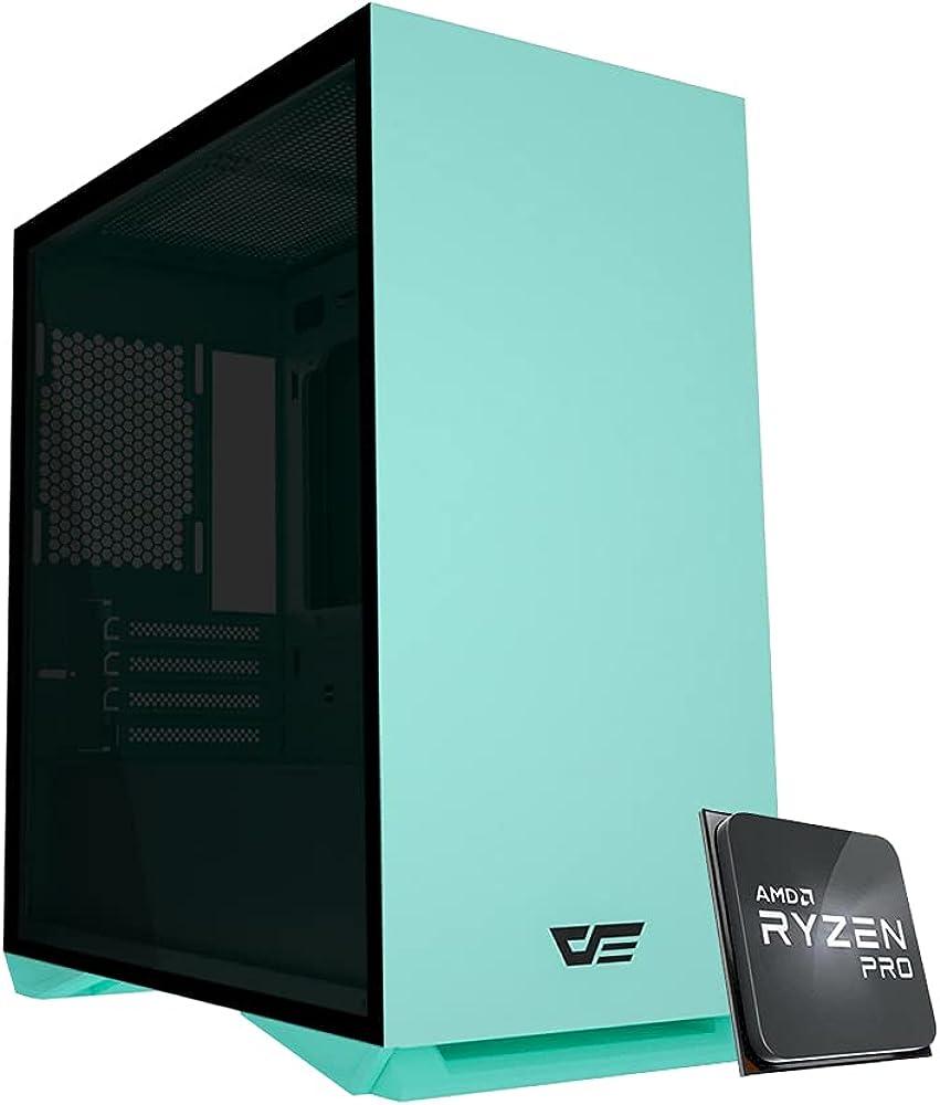 Pjdigitalstore s.r.l. pc gaming ryzen3 4.00 ghz turbo ssd m.2 nvme 500 gb ram 16gb 3200mhz 600w 80 plus