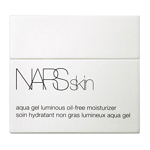 Nars cosméticos Aqua Gel luminoso–Aceite libre humectante