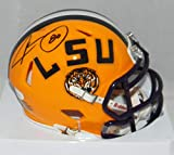 Jarvis Landry Autographed Signed Lsu Tigers Speed Mini Helmet - JSA Certified - Autographed College Mini Helmets