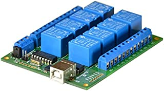 numato lab usb relay
