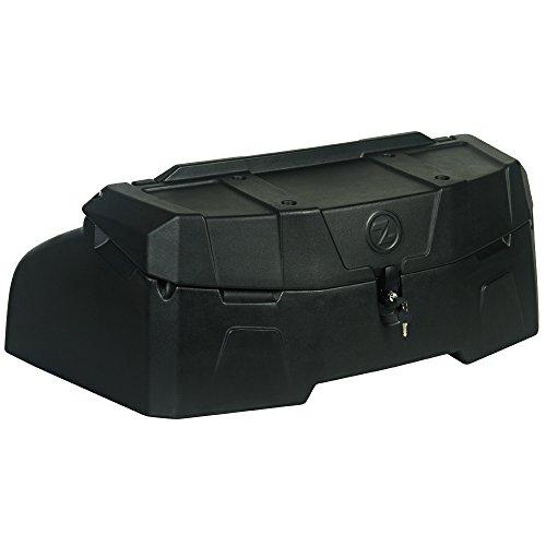 200L Volume universale quad atv valigia Nuovo in pregiato lldpe (Linear Low Density Polyethylene) Materiale e serratura di sicurezza, incluso materiale di fissaggio, con grande apertura ladeoe.