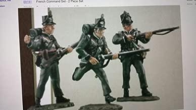 Britains 95th Foot British Rifle Brigade 17255