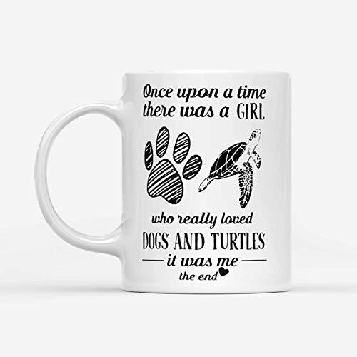 N\A Lobo Impresionante con Mariposa Acuarela Lucha como un Guerrero Taza de café de Conciencia de fibromialgia Tazas de té de cerámica de 11 oz y 11 oz