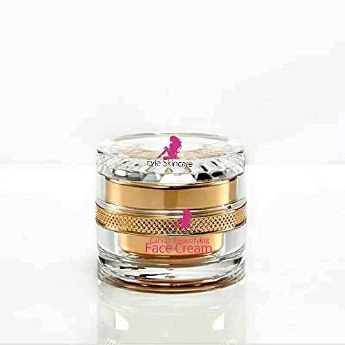 Evie Skincare Caviar Crema Facial Embellecedora 30ml