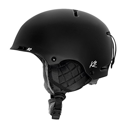K2 Skihelm voor dames Meridian 1054007.1.1 snowboard snowboardhelm hoofdbescherming protector