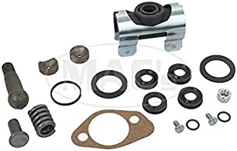 MACs Auto Parts 60-33486 -64 -Mercury Including Galaxie 20-Piece Control Valve Rebuild Kit