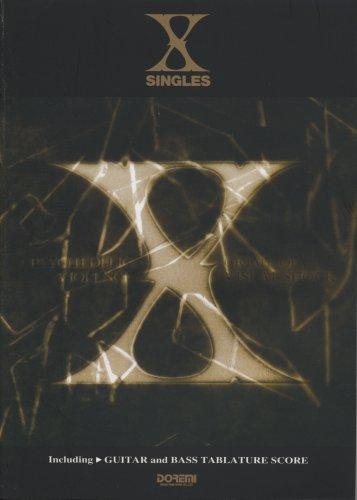 X/SINGLES (バンド・スコア)