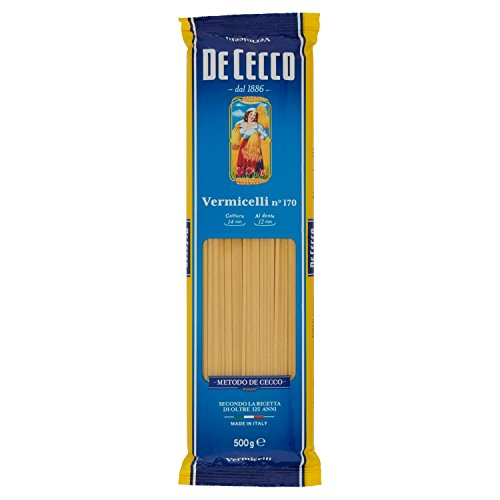 De Cecco Pasta e noodles