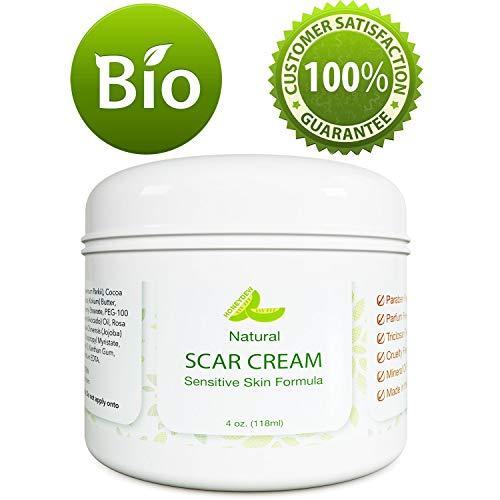 Natural Scar Cream