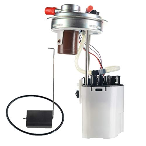 Fuel Pump Assembly for Chevrolet Colorado GMC Canyon 2006-2008 Isuzu i-280 i-290 i-350 i-370