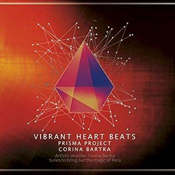Vibrant Heart Beats