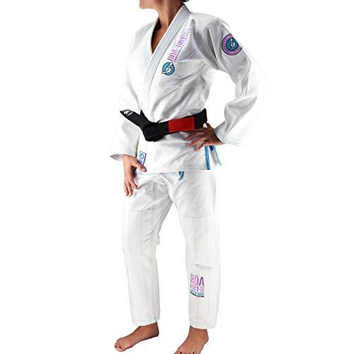 Bõa BJJ HB1 One, Kimonos (Brazilian Jiu Jitsu) Mujer