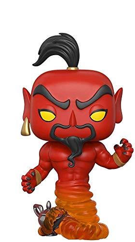 Funko Pop!- Disney Princess Aladdin: Jafar Figura de Vinilo (24403)