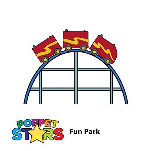 Fun Park (feat. Madeleine Sami)