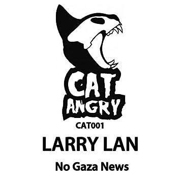 No Gaza News