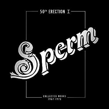 50th Erection