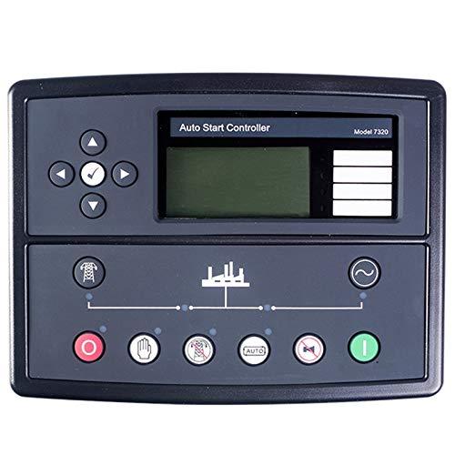 Nrpfell DSE7320 Generador Controlador Arranque AutomáTico