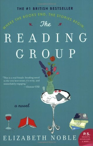 The Reading Group: A Novel by [Elizabeth Noble]