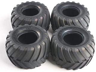 tamiya lunchbox tires