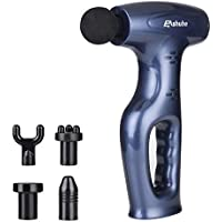 EAshuhe Deep Tissue Handheld Percussion Massage Gun