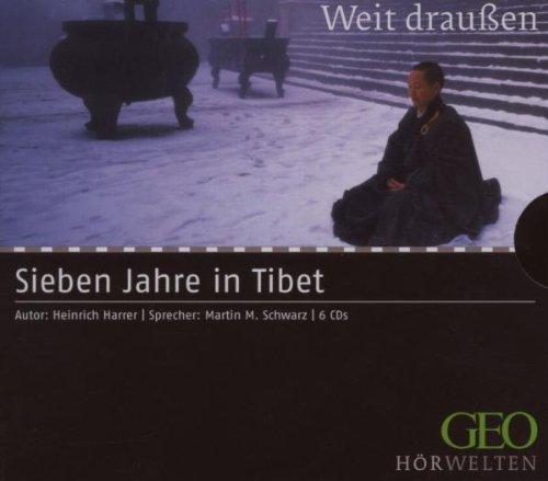 (Geo)Sieben Jahre in Tibet