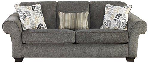 Ashley Furniture Signature Design - Makonnen Sleeper Sofa - Classic Style -...