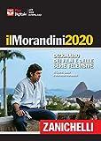 Il Morandini 2020. Dizionario dei film e delle serie televisive. Ediz. plus. Con app. Con Contenuto digitale per download