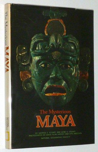The Mysterious Maya
